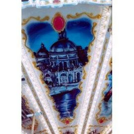technical-park-amusement-rides-Merry Go Double Decker (4)