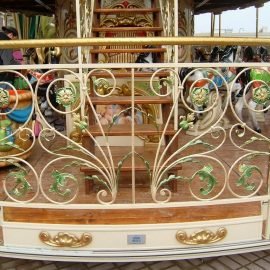 technical-park-amusement-rides-Merry Go Double Decker (7)
