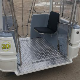 technical-park-amusement-rides-ferris-weelWheelchair gondola