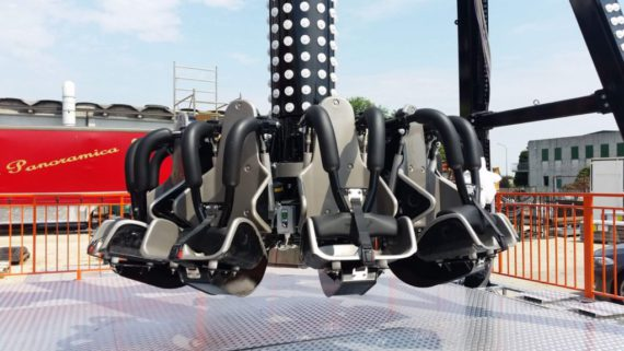 Home. Slingshot & Vomatron at Indy Speedway Panama City Beach, Florida Your family fun headquarters! We have Rides to Thrill all ages in our Friendly Clean Fun Park.