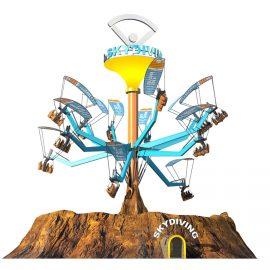 skydivingvr-technical-park-amusement-ride3