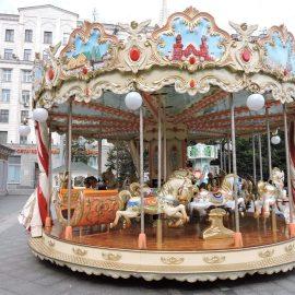 Carousel 6,70 (8)