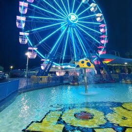 ferris-wheel-Orlando-attraction-1
